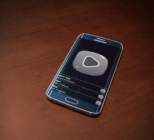 Anti Theft Phone Alarm