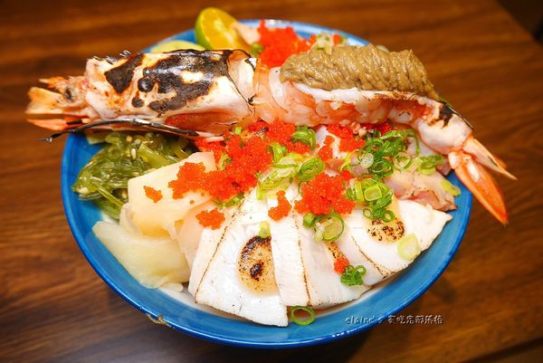 悅勝 丼飯、生魚片、壽司專賣店-蘆洲店