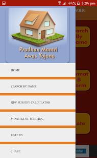 Pradhan Mantri Awas Yojana ? - náhled