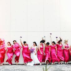 Wedding photographer Mario Palacios (mariopalacios). Photo of 16.04.2018