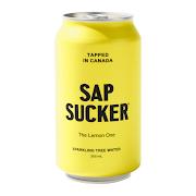 Lemon Sapsucker Sparkling Tree Water