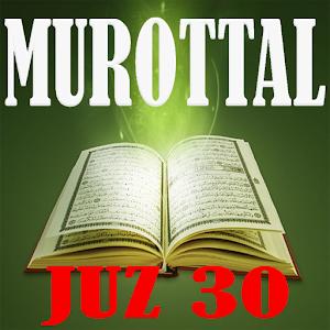MUROTTAL JUZ 30 for PC