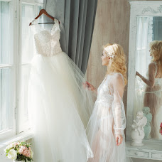 Wedding photographer Anastasiya Shnayder (Shnayder). Photo of 15.03.2018