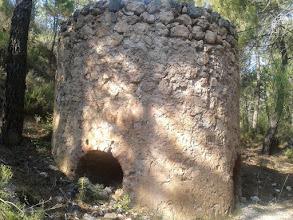 Photo: Bocamina (Minas de San Jorge)