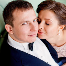 Wedding photographer Aleksandra Baeva (foto-fox). Photo of 27.11.2014