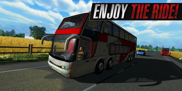 Bus Simulator: Original 3.3 (Mod Money)