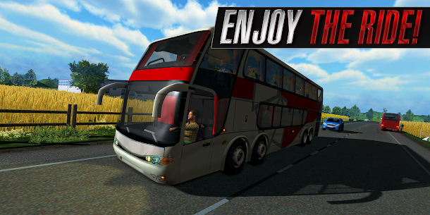 Bus Simulator: Original MOD (Unlimited Money) 1