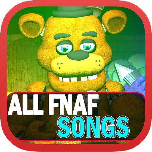 Animatronics Songs