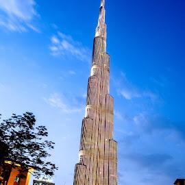 The Burj by Adam dela Pedra - Buildings & Architecture Office Buildings & Hotels