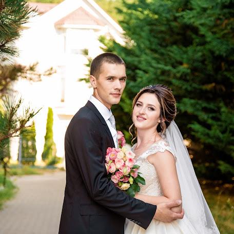 Wedding photographer Ellina Gaush (ellinagaush). Photo of 10.01.2018