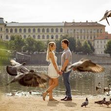 Wedding photographer Teo Aladashvili (Teo259). Photo of 16.01.2019