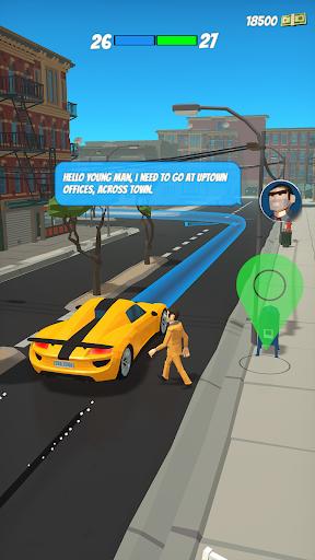 Carpool Driver  screenshots 4