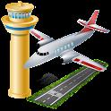 Airport ICAO/IATA Codes icon