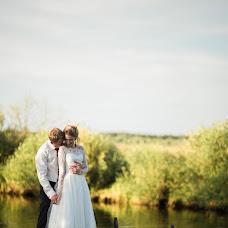 Wedding photographer Konstantin Sakalo (sakalo). Photo of 18.07.2016