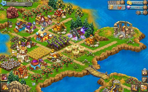 Harvest Land screenshot 06