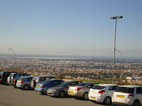 Photo: At Agias Fylaxeos Lyceum the view is panoramic