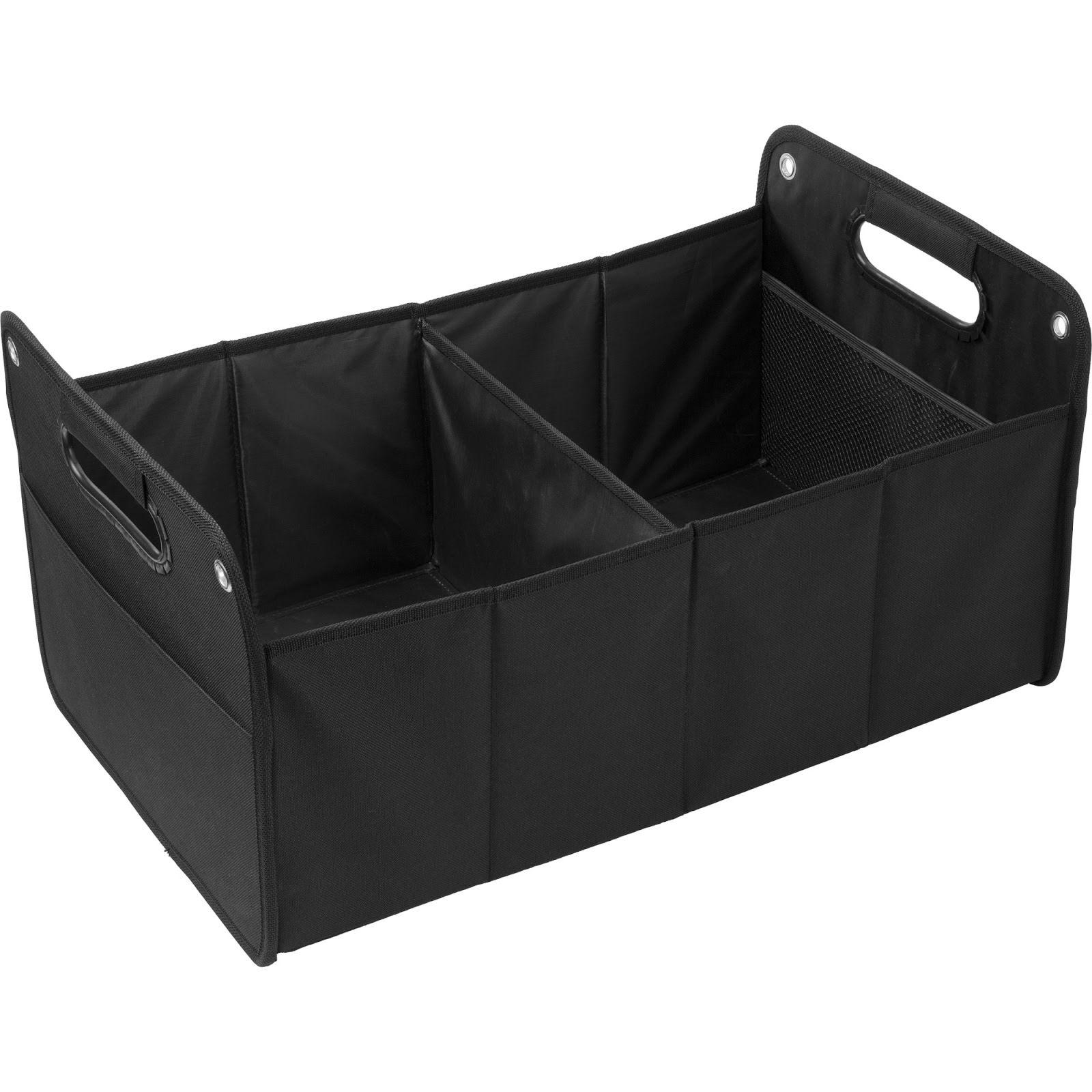 Folding Car Storage Box