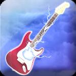 Power guitar HD - chords, guitar solos, palm mute Icon