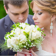 Wedding photographer Nadya Gribova (nadyagribova). Photo of 08.10.2013