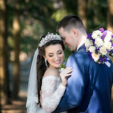 Wedding photographer Sergey Gerasimov (fotogera). Photo of 15.04.2018