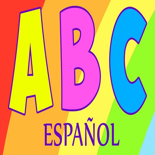 Abecedario en Español Alfabeto