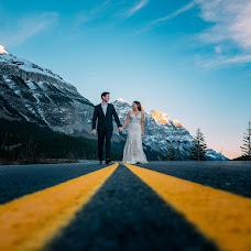 Wedding photographer Dorota Karpowicz (karpowicz). Photo of 19.10.2018