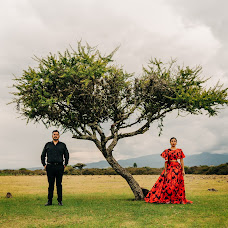 Wedding photographer Blaisse Franco (blaissefranco). Photo of 13.11.2018