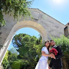 Wedding photographer Francesco Messuri (messuri). Photo of 05.07.2017