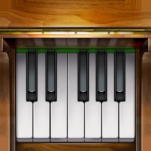 真正鋼琴 音樂 App LOGO-APP試玩