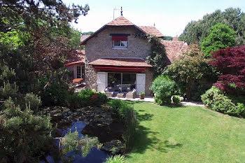 maison à Courson-Monteloup (91)
