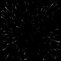 3D Starfield Live wallpaper icon