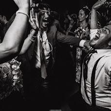 Fotógrafo de bodas RODRIGO OSORIO (rodrigoosorio). Foto del 17.05.2017