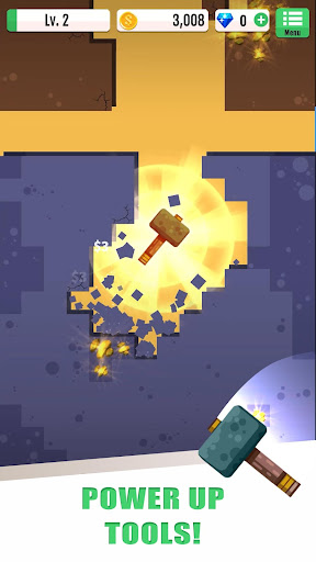 Hammer Jump apkpoly screenshots 1
