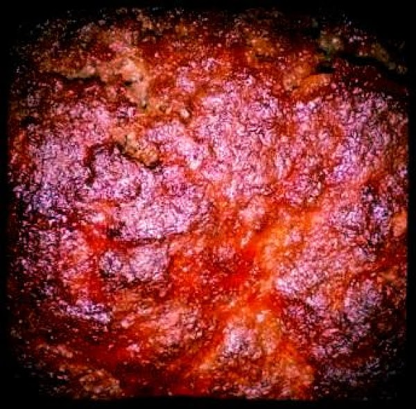 *** This unusual recipe is very old, and has been adapted to modern times....