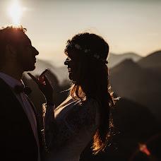 Wedding photographer Kamil Czernecki (czernecki). Photo of 20.02.2018