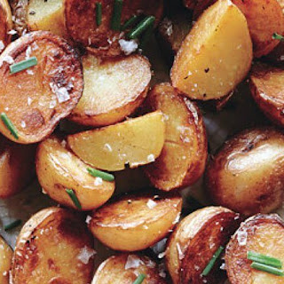 The Secret Behind the Best Roasted Potatoes Ever.