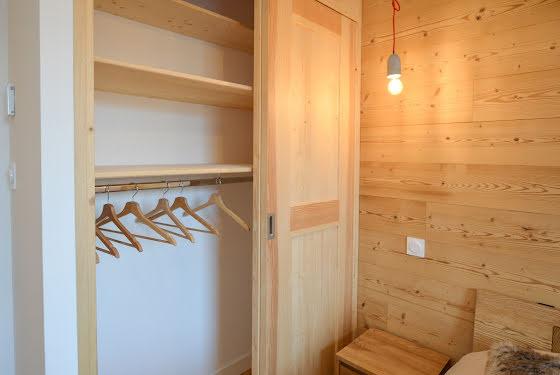 Vente chalet 5 pièces 120 m2