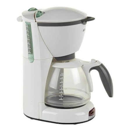 Braun Kaffebryggare