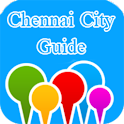 Chennai City Guide icon