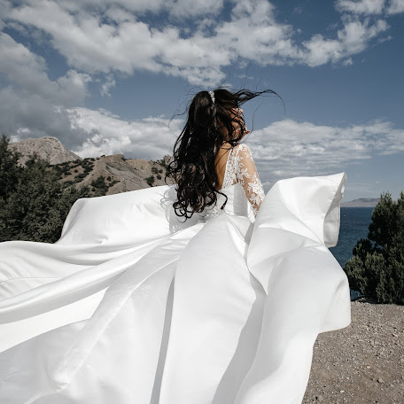 Wedding photographer Eskender Useinov (EskenUseinov). Photo of 19.12.2017