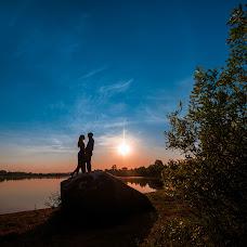 Wedding photographer Romuald Rubenis (rubenis). Photo of 02.08.2015
