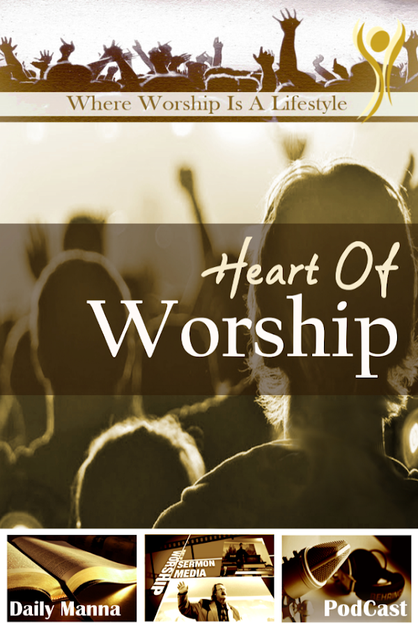 Heart of Worship Church- screenshot