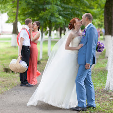 Wedding photographer Evgeniy Karachinskiy (evgenfoto). Photo of 09.08.2014