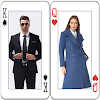Playing Card: Photo Frame APK