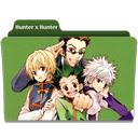 Hunter X Hunter Wallpaper HD HxH Anime NewTab