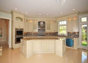 Photo: Old Westbury, NY New Kitchen