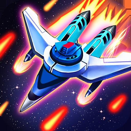 Space War: Rock Shooter