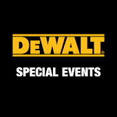 DEWALT Special Events