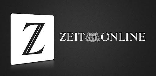 Die Zeit Online App
