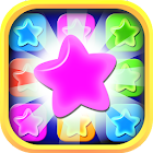 Lucky Stars - PopStars 满天星 icon